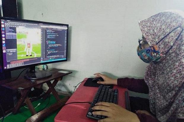 Wakili Indonesia di Kancah Internasional, ITS Target Juarai RoboCup 2021 Worldwide