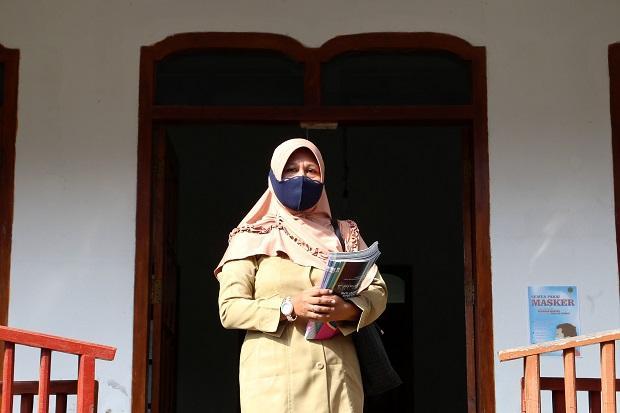 Cairkan Hak 95.930 Guru-Dosen yang Tertunda Sejak 2015, Kemenag: Jangan Dipotong!