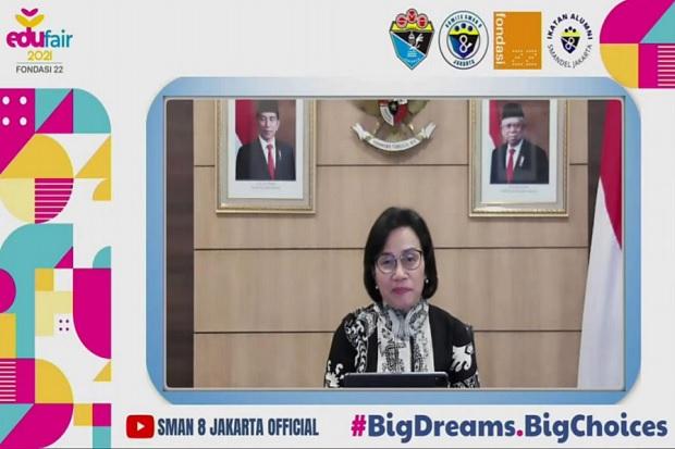 Education Fair SMAN 8 Jakarta, Siapkan Rajawali Emas 2022 Strategi Masuk PTN Favorit
