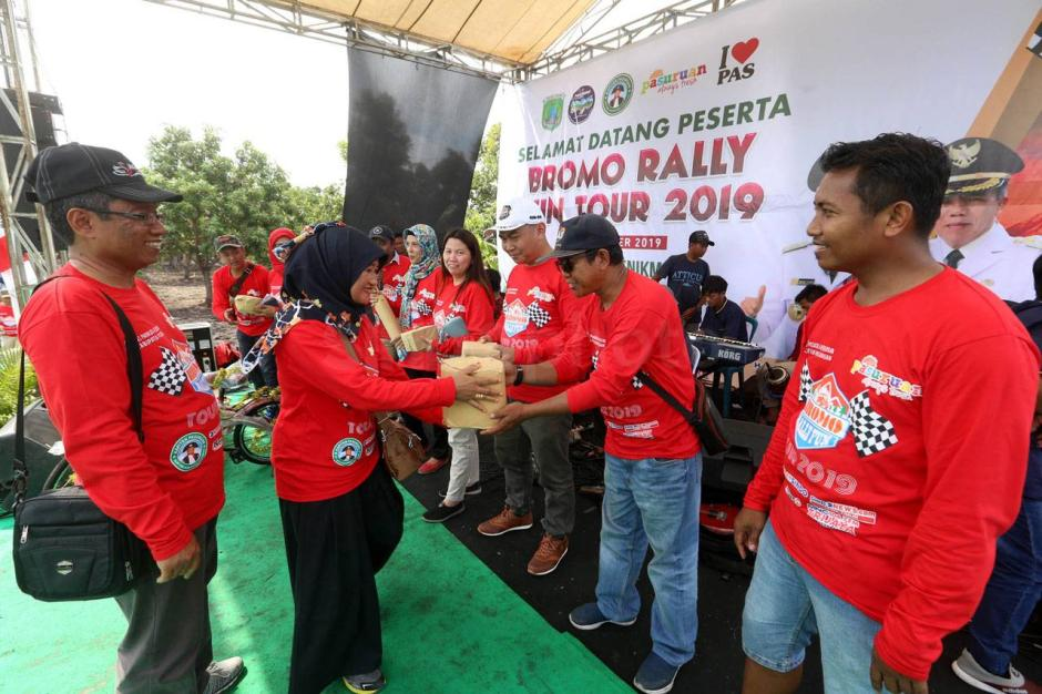 Bromo Rally Fun Tour 2019-7
