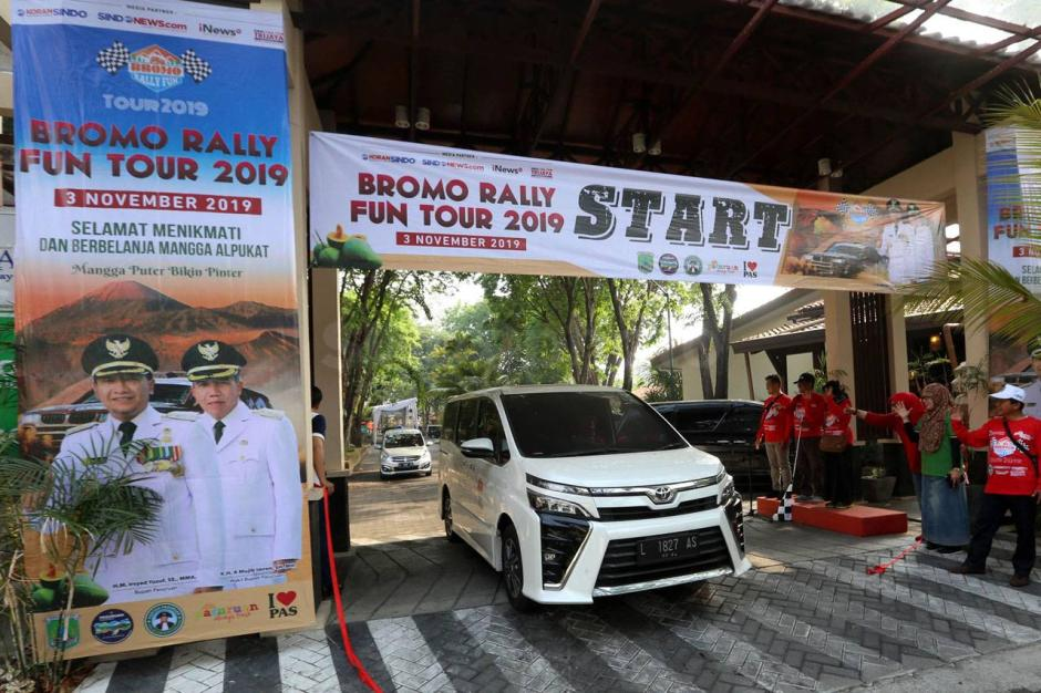 Bromo Rally Fun Tour 2019-13