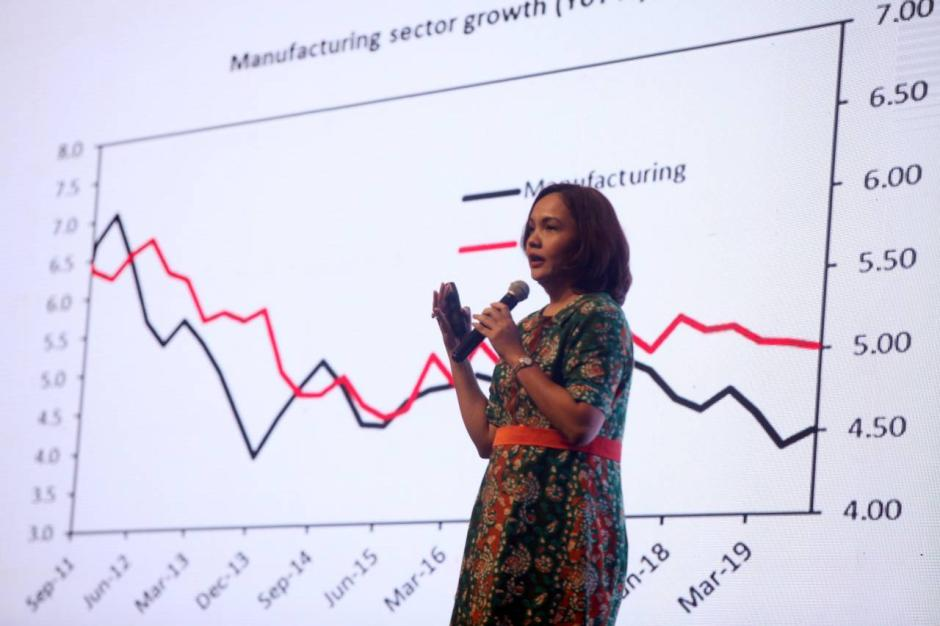 Bank DBS Indonesia Gelar Asian Insights Seminar 2019-2