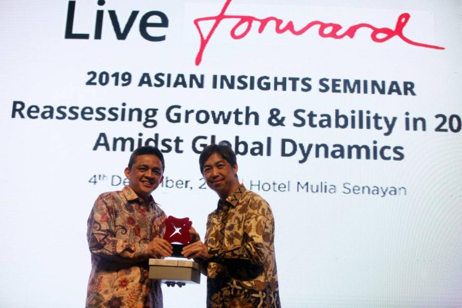 Bank DBS Indonesia Gelar Asian Insights Seminar 2019-5