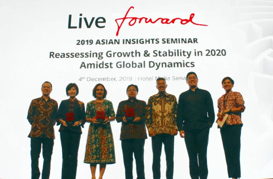 Bank DBS Indonesia Gelar Asian Insights Seminar 2019-6