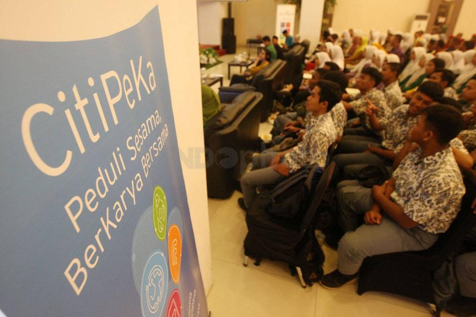 Citi Indonesia-Indonesia Business Links Gelar Program Skilled Youth-1