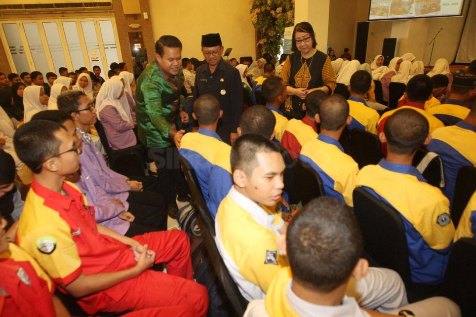 Citi Indonesia-Indonesia Business Links Gelar Program Skilled Youth-3