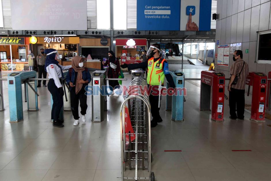 Stasiun Tanah Abang Kini Terintegrasi dengan Moda Transportasi Lain-4
