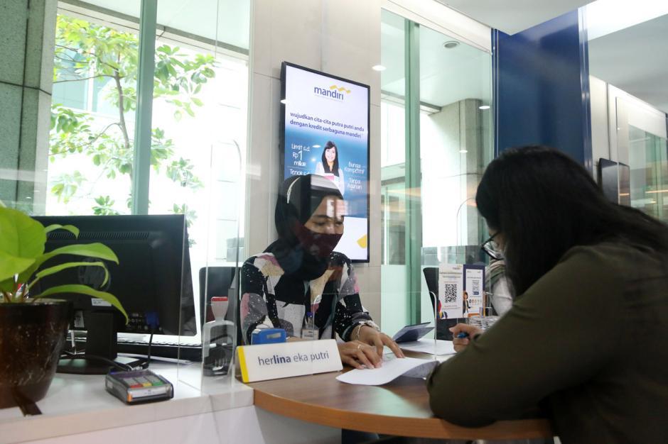 Bank Tetap Beroperasi di Masa PSBB Ketat Jawa-Bali-1