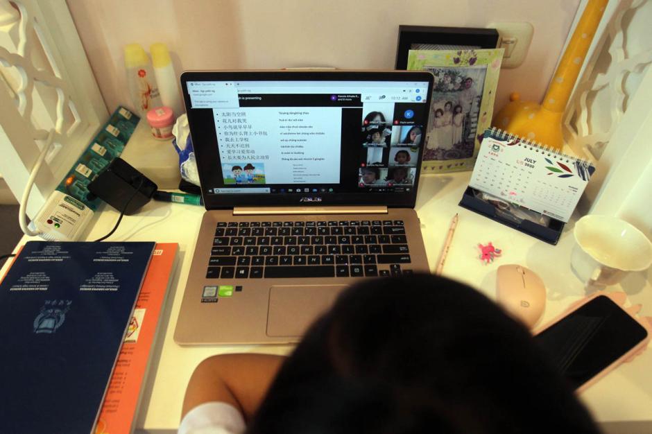 Pandemi Belum Usai, Kemendikbud Siapkan Rp2,6T Untuk Internet Gratis-1