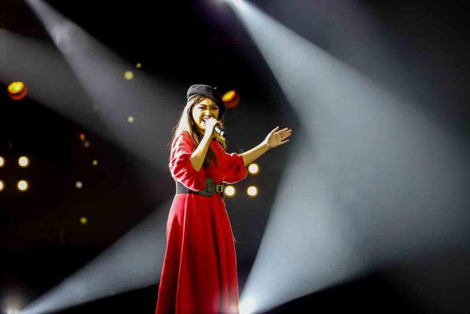 Pukau Juri, 6 Peserta Lolos Live Audition Rising Star Indonesia Dangdut-8