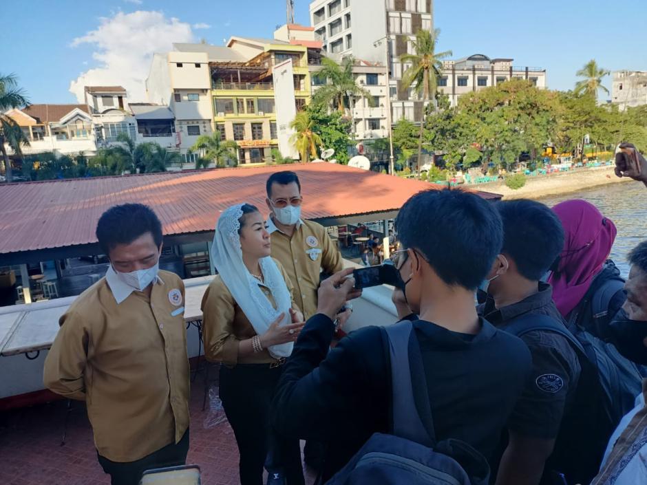 Perluas Lapangan Kerja di Tengah Pandemi, Emas Jek Hadir di Makassar-2