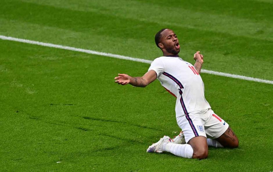 Bungkam Republik Ceko, Inggris Juara Grup D-3