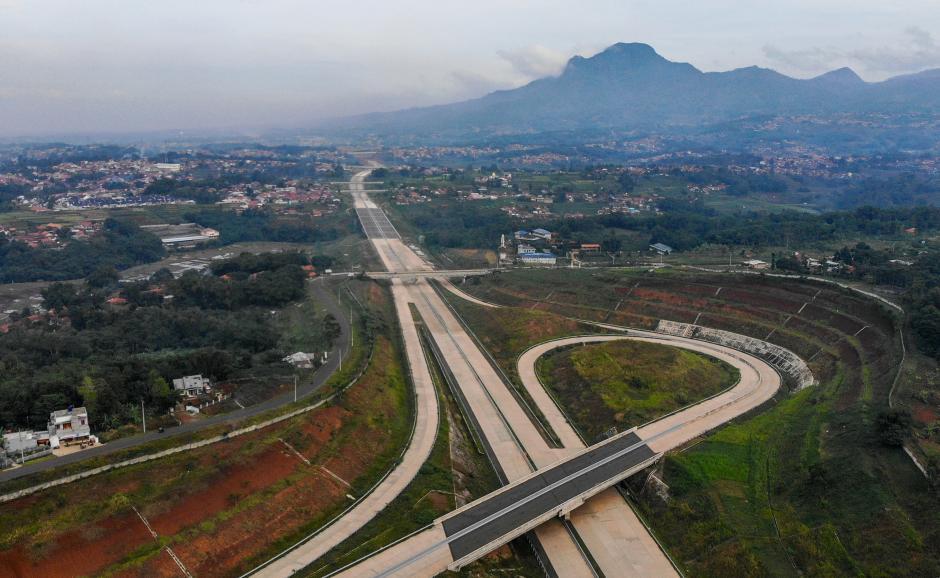 Target Pengoperasian Jalan Tol Cisumdawu-1