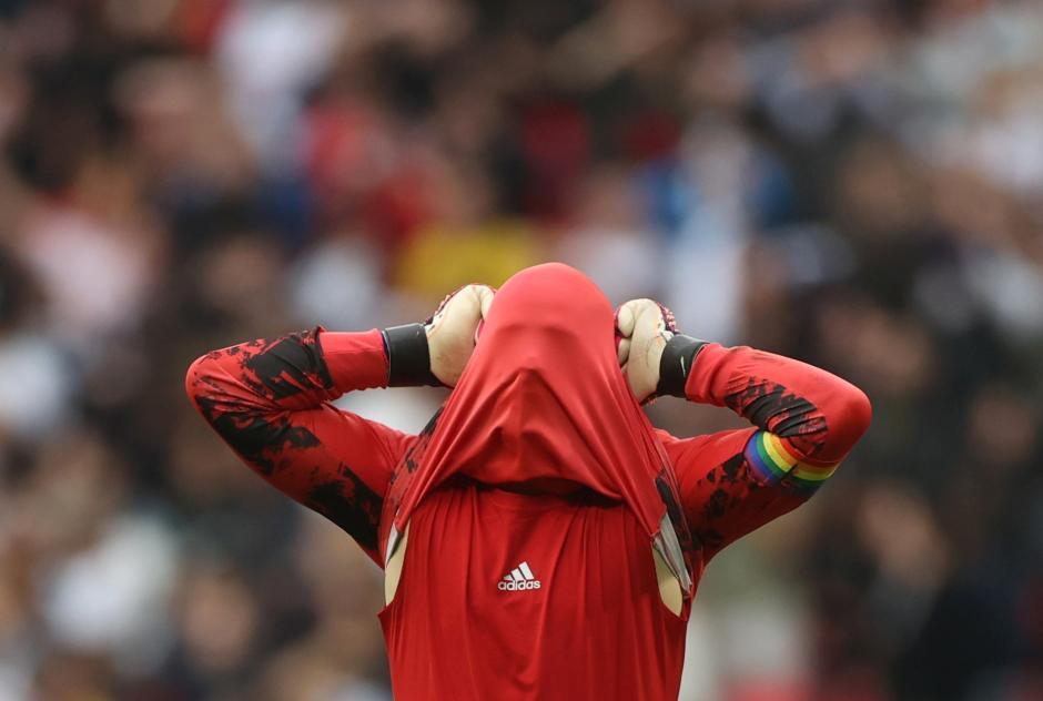 Bye Jerman, Inggris Melaju ke Perempat Final Piala Eropa 2020-3