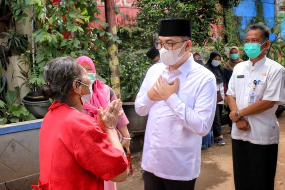 Anggota DPRD DKI Purwanto Bersyukur Sanksi Pidana Di Perda Covid-19 Ditunda-2