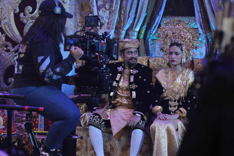 Serial Musikal Nurbaya Manjakan Telinga dengan Musikalisasi Dialog-4