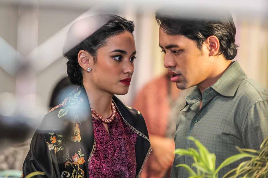 Serial Musikal Nurbaya Manjakan Telinga dengan Musikalisasi Dialog-5