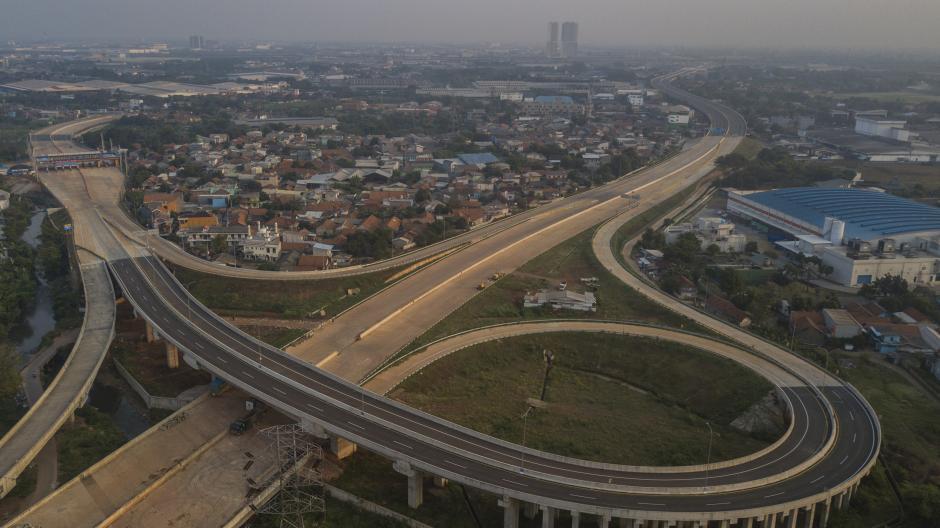 Rencana Pengoperasian Jalan Tol Cibitung-Cilincing Seksi 1-2