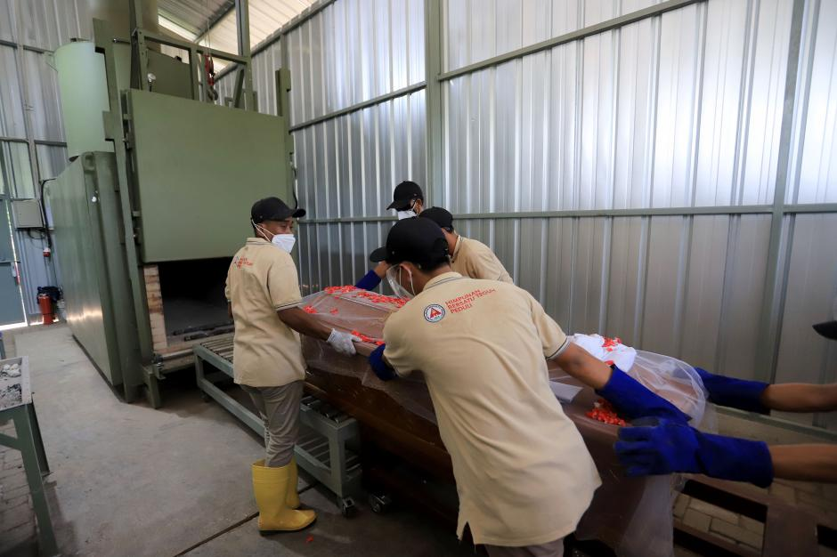 Krematorium Gratis untuk Jenazah Covid-19 di Jakarta-6