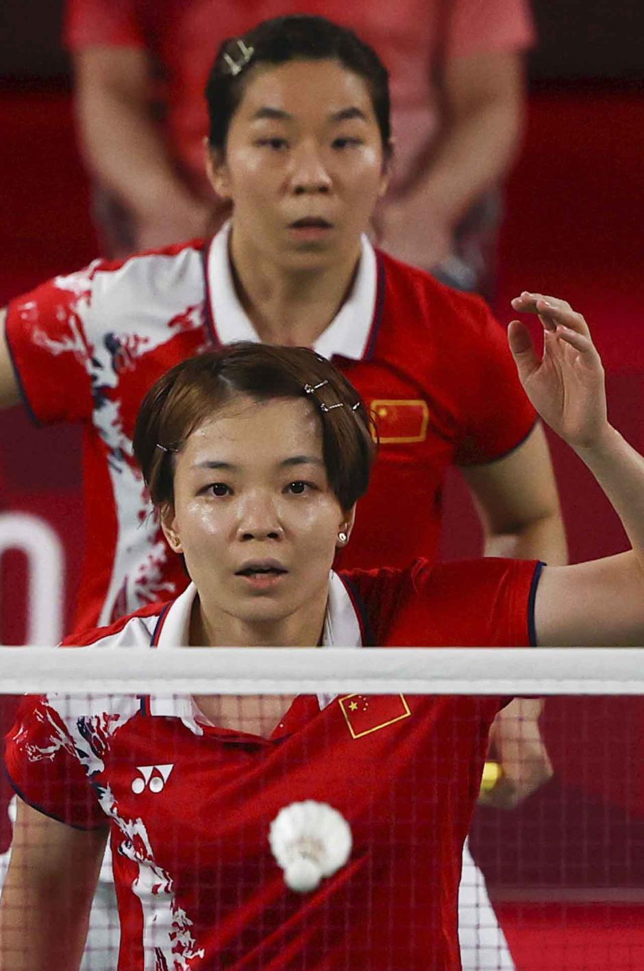 Greysia/Apriyani Berhasil Torehkan Emas Pertama Indonesia di Olimpiade Tokyo 2020-2