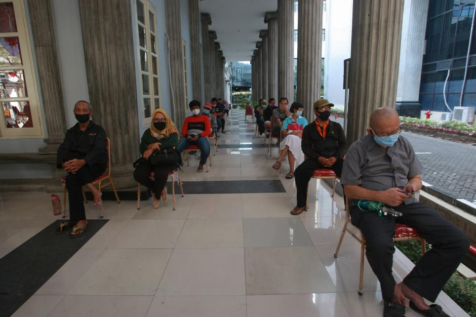 Oksigen Gratis Bagi Warga Semarang-5