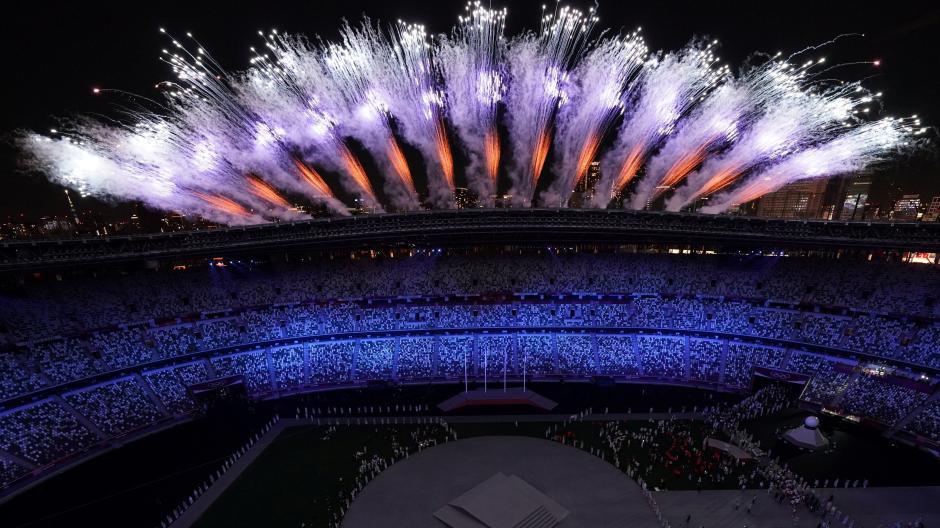 Olimpiade Tokyo 2020 Resmi Ditutup-1