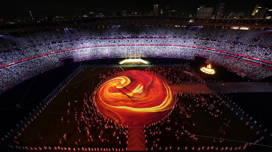 Olimpiade Tokyo 2020 Resmi Ditutup-0