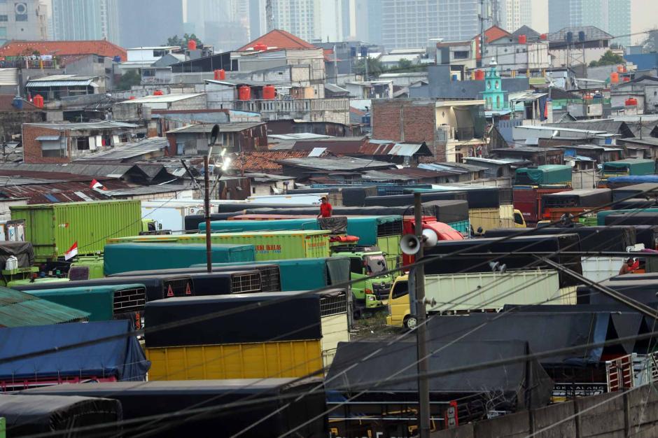 Masa Pandemi, Penyedia Jasa Logistik Catatkan Peningkatan Pengiriman Barang Hingga 30 Persen-1
