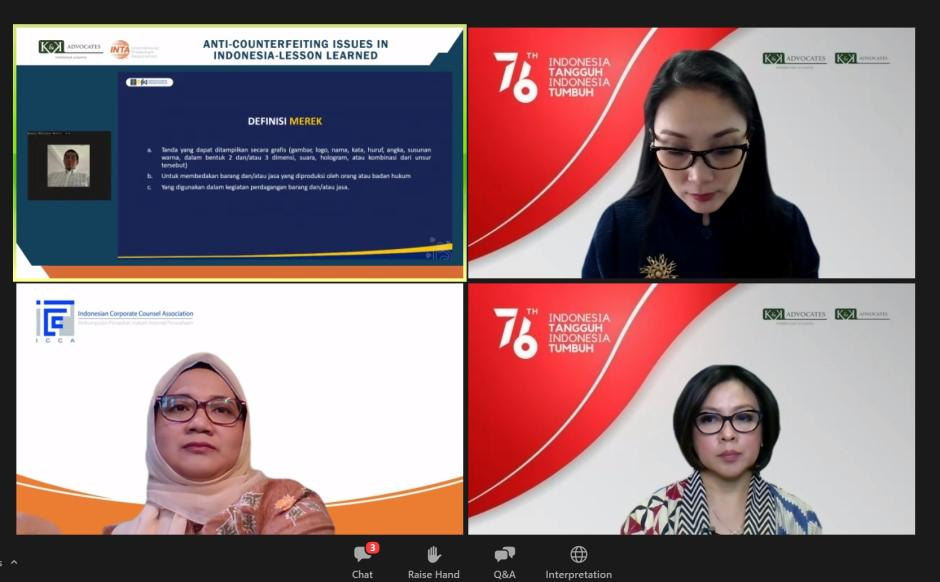 International Trademark Association Gelorakan Kempanye Anti Pemalsuan di Indonesia-1