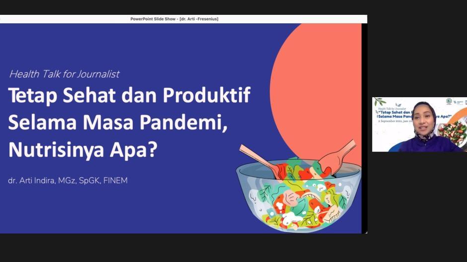PDGKI Jaya Ajak Jurnalis Tetap Sehat dan Produktif di Masa Pandemi-0