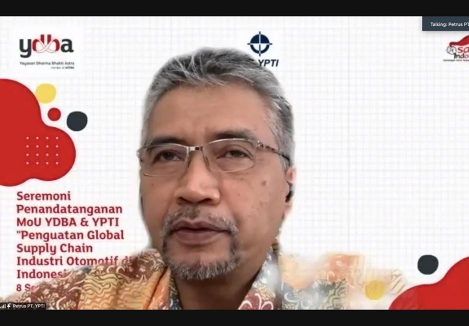 YDBA Gandeng YPTI sebagai Ayah Angkat Industri Kecil dan Menengah di Solo-3