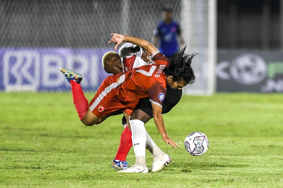 Madura United FC Bermain Imbang Lawan PSM Makassar-0