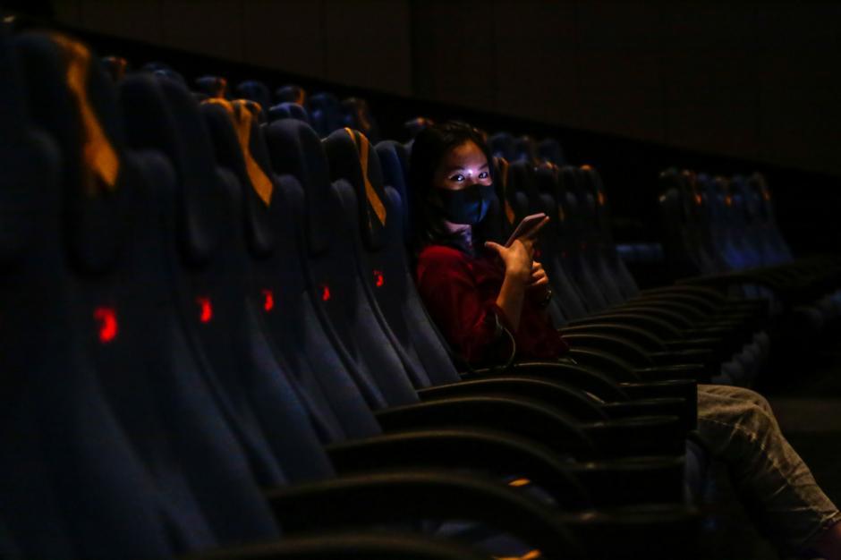 Bioskop CGV di Jakarta Kembali Beroperasi-3