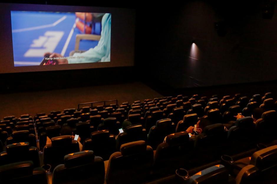 Bioskop CGV di Jakarta Kembali Beroperasi-2