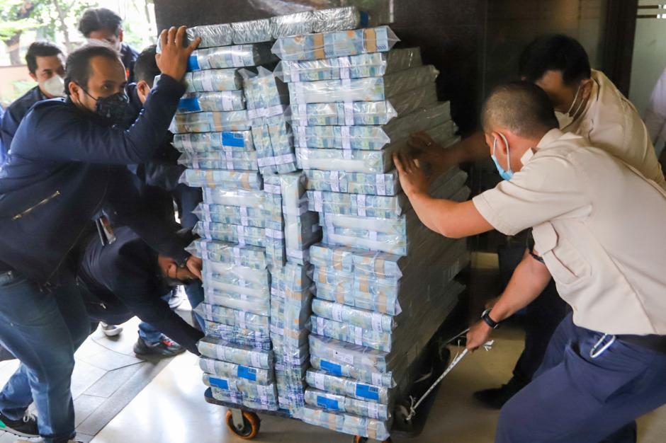Bareskrim Ungkap Pelaku TPPU yang Raup Rp531 Miliar dari Jualan Obat Ilegal-0