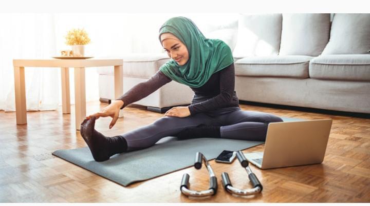 Efek Buruk Bagi Tubuh Akibat Malas Berolahraga dan Cara Mengatasinya-1