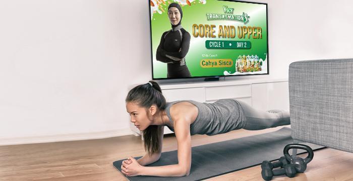 Efek Buruk Bagi Tubuh Akibat Malas Berolahraga dan Cara Mengatasinya-2