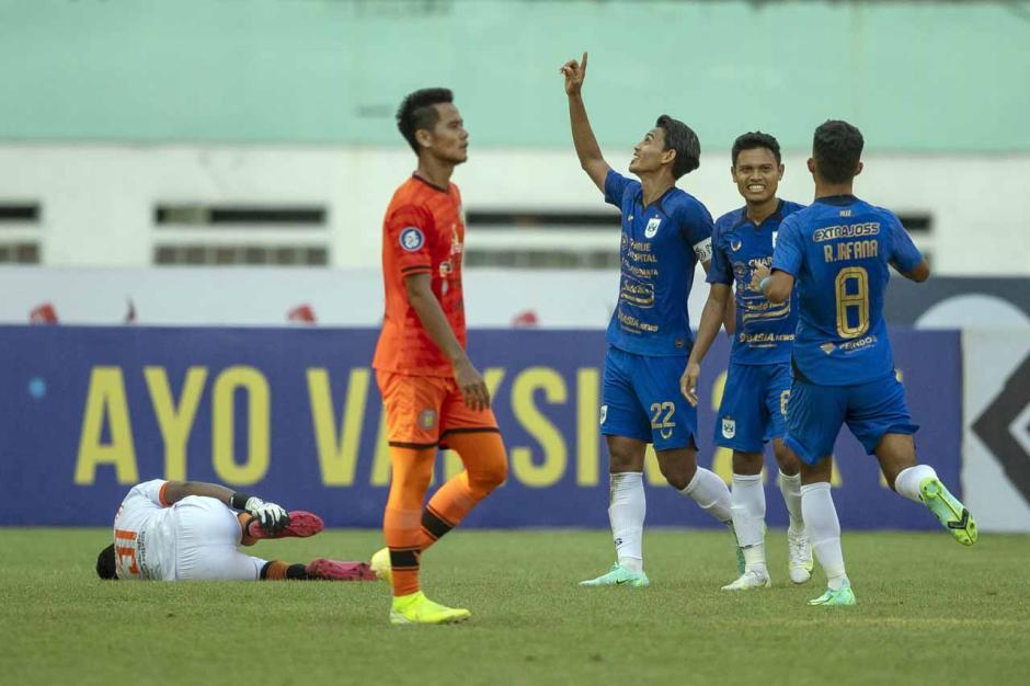 PSIS Semarang Bungkam Persiraja 3-1-2