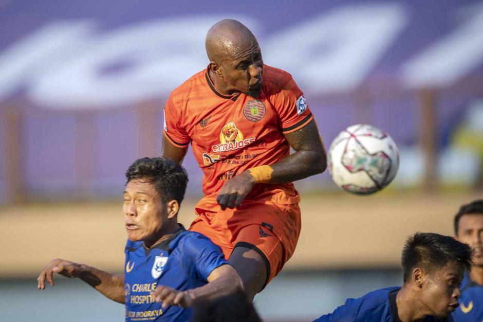 PSIS Semarang Bungkam Persiraja 3-1-0