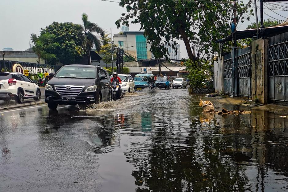 Hingga Besok, Jakarta Berpotensi Hadapi Cuaca Ekstrem-2