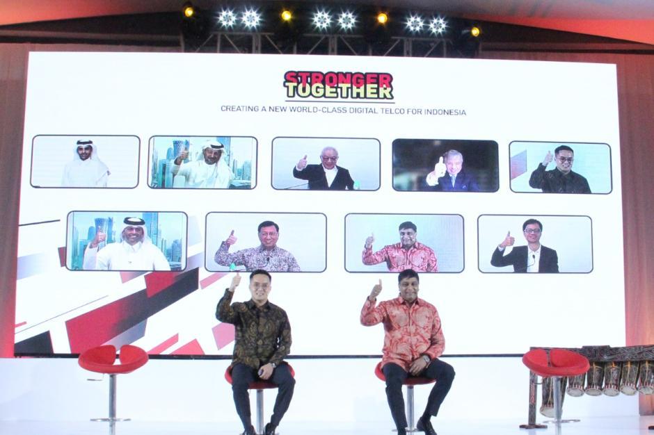 Percepat Digitasilisasi Indonesia Melalui Indosat Ooredoo Hutchison-3