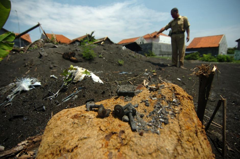 Dampak Kesehatan dari Limbah Peleburan Logam di Desa Pesarean-0