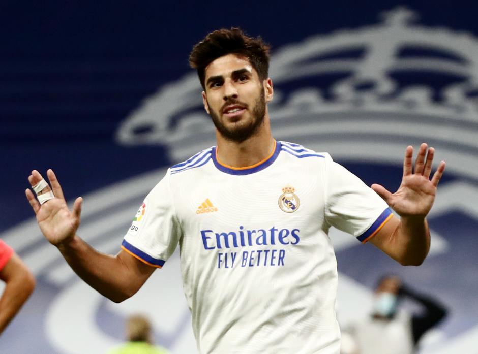 Raksasa Madrid Bantai Mallorca 6-1, Marco Asensio Cetak Hattrick-1