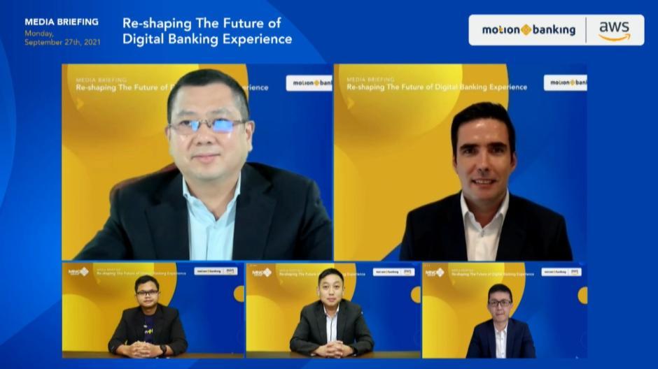MNC Investama Kolaborasi Layanan Cloud dengan Amazon Web Services-3