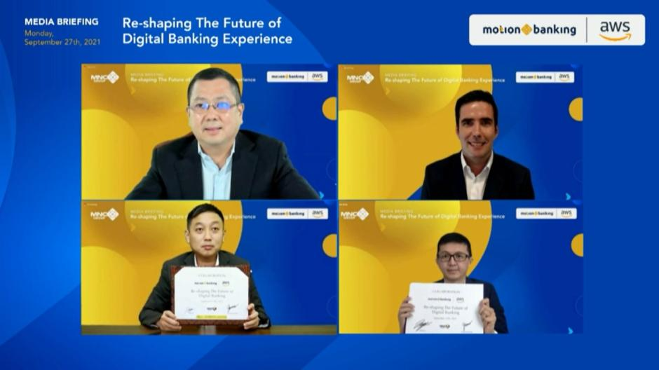 MNC Investama Kolaborasi Layanan Cloud dengan Amazon Web Services-1