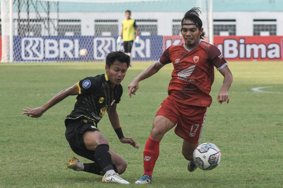 Barito Putera Kalahkan PSM Makassar 2-0-0