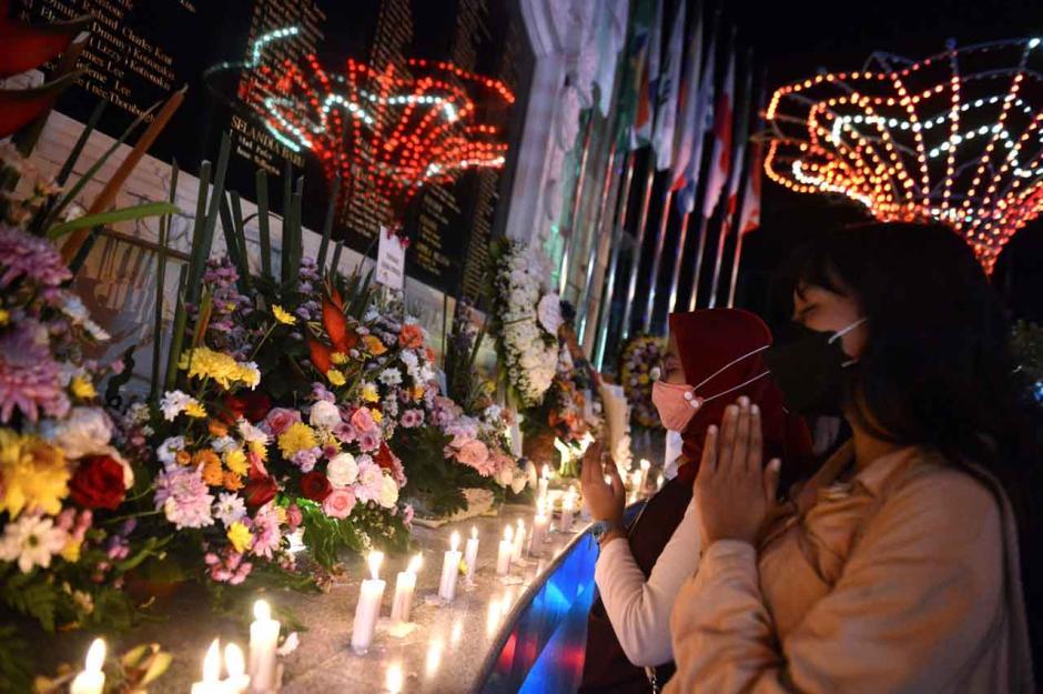 Peringatan 19 Tahun Bom Bali-2