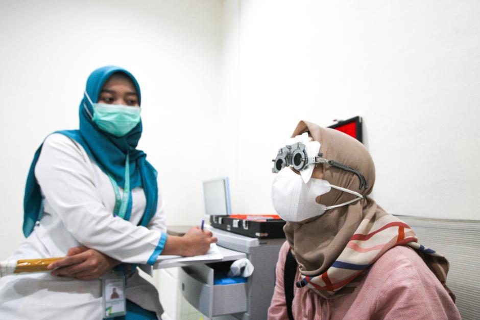 Melihat Kecanggihan Alat Kesehatan RS Mata Achmad Wardi di Serang-4